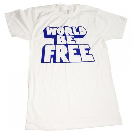 """Sammy's Logo"" T-shirt WHITE"