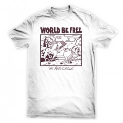 """""""Lion"""" LIMITED EDITION - T-shirt WHITE"""