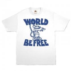 """Rat"" Limited T-shirt WHITE"